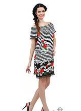 Платье Биржан