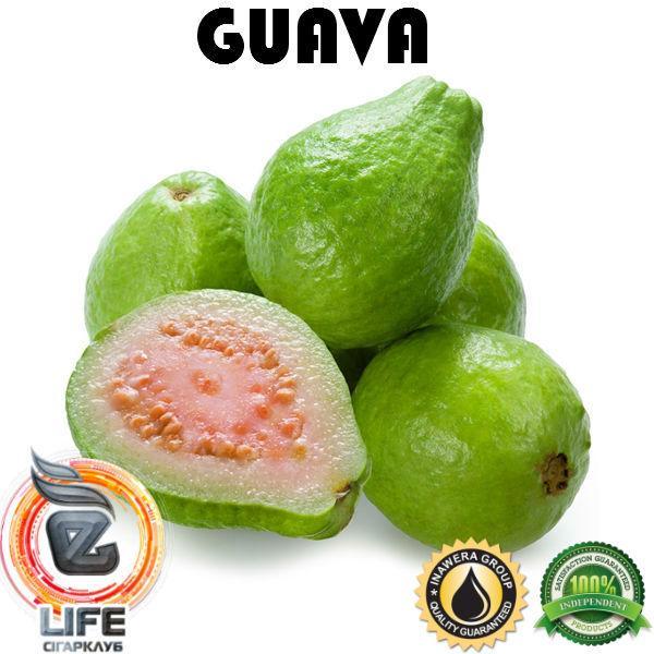Ароматизатор Inawera GUAVA (Гуава)