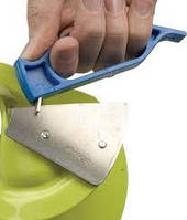 Точилка для ножей ледобура Mora Drill Blade Sharpener