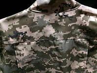 Костюм летний камуфляж. светлый пиксель. военнослужащих ВСУ., фото 1