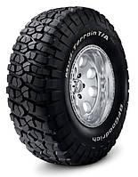 Шины BFGoodrich Mud-Terrain TA KM2 245/75R17 121, 118Q (Резина 245 75 17, Автошины r17 245 75)
