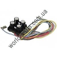 Индикаторы тепла для электроплиты Ariston, Indesit C00065059