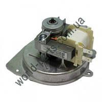 Мотор вентилятора для духовок Bosch,Siemens 00657517