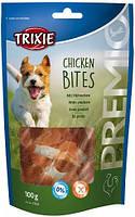 31533 Trixie Premio Chicken Bites косточки с курицей, 100 гр