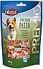 31702 Trixie Premio Chicken Pizza лакомство с курицей, 100 гр