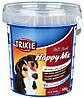 31495 Trixie Soft Snack Happy Mix с курицей и ягненком, 500 гр