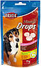 31641 Trixie Vitamin Drops йогуртовые дропсы, 75 гр