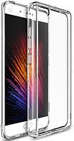Чехол бампер для Xiaomi Mi5 Mi 5 M5 прозрачный