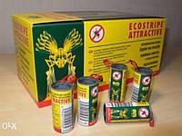 """Липкая лента от мух Экострайп """"Ecostripe"""" липучка екострайп"""