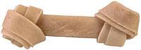 2654 Trixie Кость для собак пресованная с узлами, 18 см