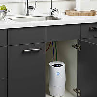 Установка Система очистки воды eSpring™ с набором для подключения к Вспомогательному крану