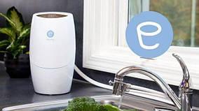 Установка Система очистки воды eSpring™ с набором для подключения к основному (имеющемуся) крану