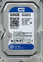 HDD SATA 500GB WD Blue 7200rpm 32MB (WD5000AZLX)