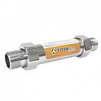 Фильтр магнитный TITAN T-MAG-3/4'' усиленный