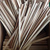 Мешалка деревянная шлифованная 1000шт в коробке