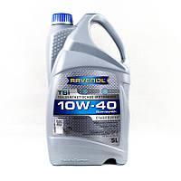 Масло моторное  Ravenol TSI 10W40 5L