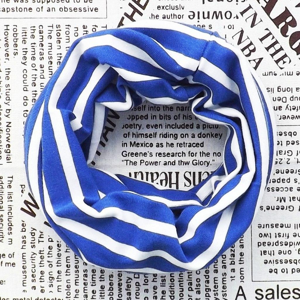 Хомут шарф трикотажный для взрослых и детей опт