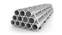 Трубы электросварные  диаметр 76 мм