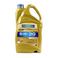 Масло моторное  Ravenol VMP 5W30 5L