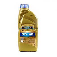 Масло моторное  Ravenol VSI 5W40 1L