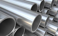 Трубы цельнотянутые диаметр 121-133 мм