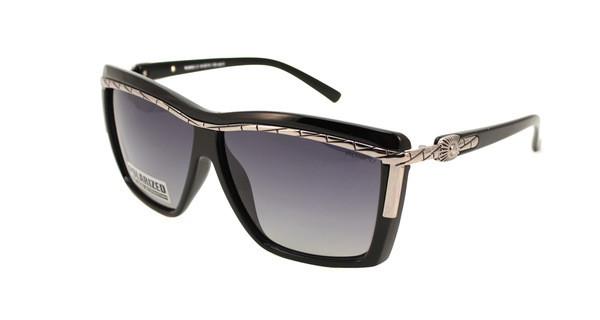 Большие солнцезащитные очки для подростков Romeo Polaroid
