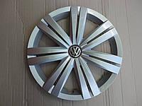 Оригинальные колпаки на колеса Volkswagen Jetta R16 (ФольксВаген Джетта) R16/2016г Оригинал-5C0.601.147.E