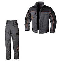 СПЕЦОДЕЖДА - Костюм рабочий (куртка и брюки) PRO-JT (Польша)