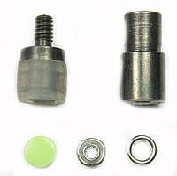 Матрица на кнопку свингер D10,5 мм KILIKIT KALIP
