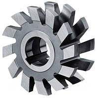 Фреза радиусная вогнутая ф 60 мм R4 Р18