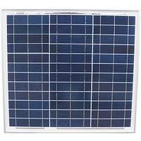 Солнечная батарея 30 Вт (поли),PLM-030P-36