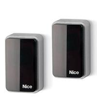 Фотоэлементы с BlueBUS для наружной установки NICE
