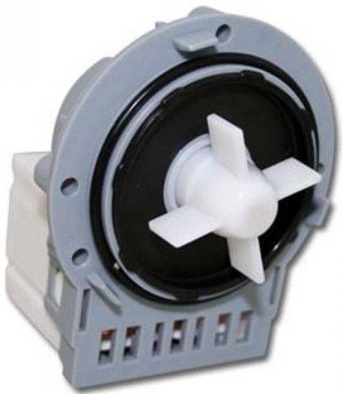 Универсальный насос (помпа) Askoll 40W M332 0,2A к стиральной, сушильной машине Indesit, Ariston 144997