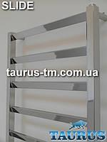 Полотенцесушитель SLIDE (Слайд) - Новинка производства в 2017 году от TAURUS TM (Смела)