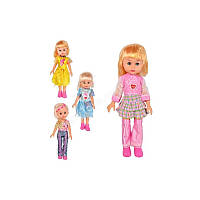 Кукла 8841 в кульке