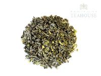 Черный ароматизированный чай с мятой TEAHOUSE, 250г