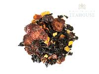 Черный ароматизированный чай Остров сокровищ TEAHOUSE, 250г