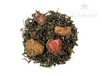 Зеленый ароматизированный чай Вдохновение TEAHOUSE, 250г