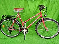 Жіночий велосипед, дамка Corex