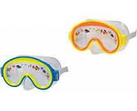 Детская маска для плаванья Intex 55911