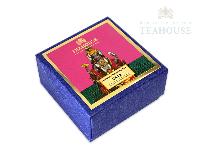 Черный чай Вата TEAHOUSE, 20 фильтр пакетов по 2,5г