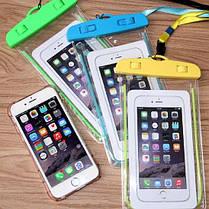 Водонепроницаемый чехол для смартфонов