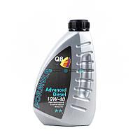 Моторное масло Q8 Formula Advanced Dizel 10W-40 1L