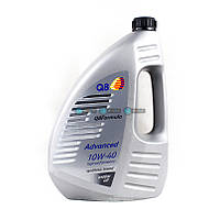 Моторное масло Q8 Formula Advanced Dizel 10W-40 4L