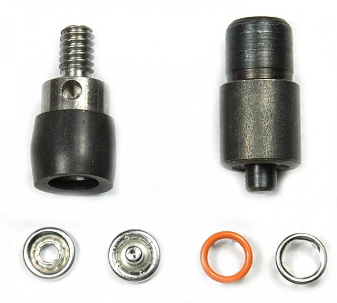 Матрица на кнопку свингер D9,5 mm KILIKIT KALIP