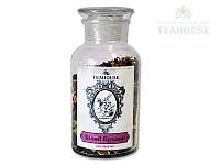 Ягодный чай Белый кролик (в стеклобанке) TEAHOUSE, 190г
