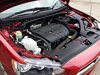Двигатель 1.8 4B10 Mitsubishi Lancer 10, 2007-2010, 1000A950