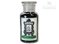 Черный + зеленый чай Безумный шляпник (в стеклобанке)  TEAHOUSE, 175г