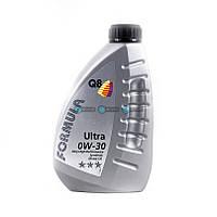 Моторное масло Q8 Formula Ultra 0W-30 1L