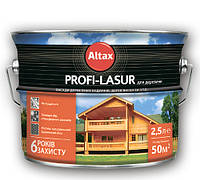 "PROFI-LASUR ""Altax"" з натуральним бджолиним воском"